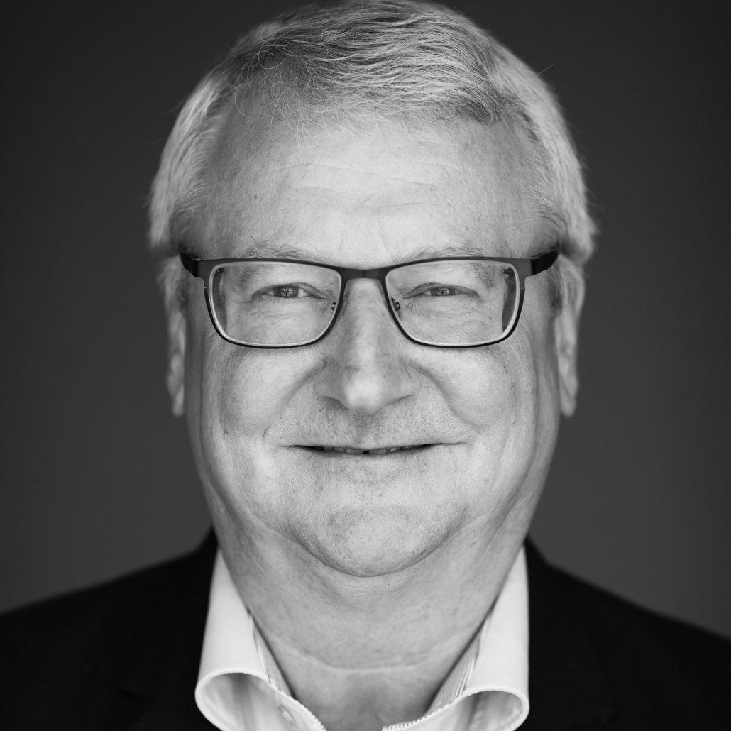 Lars Jensen