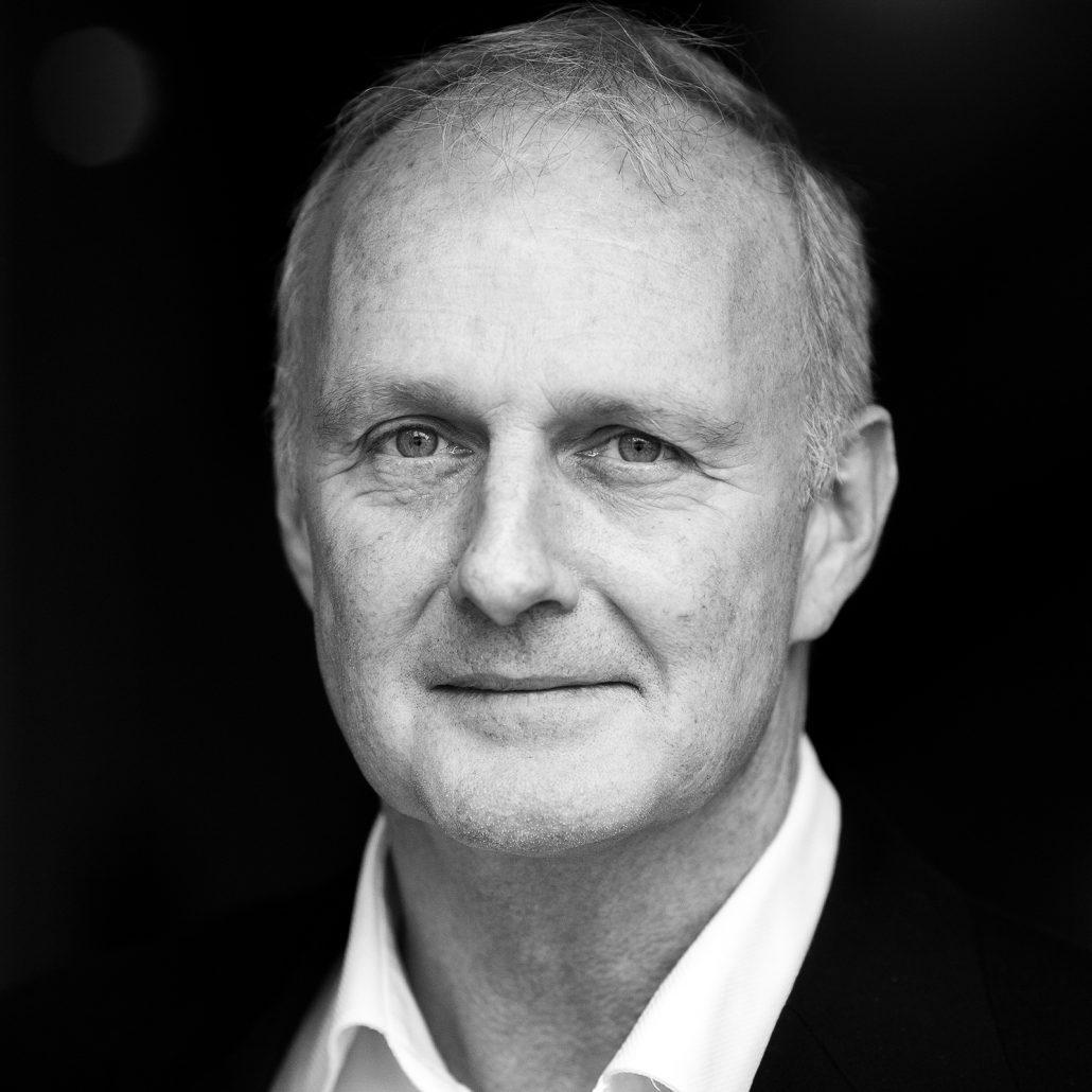 Jørgen Favrbo