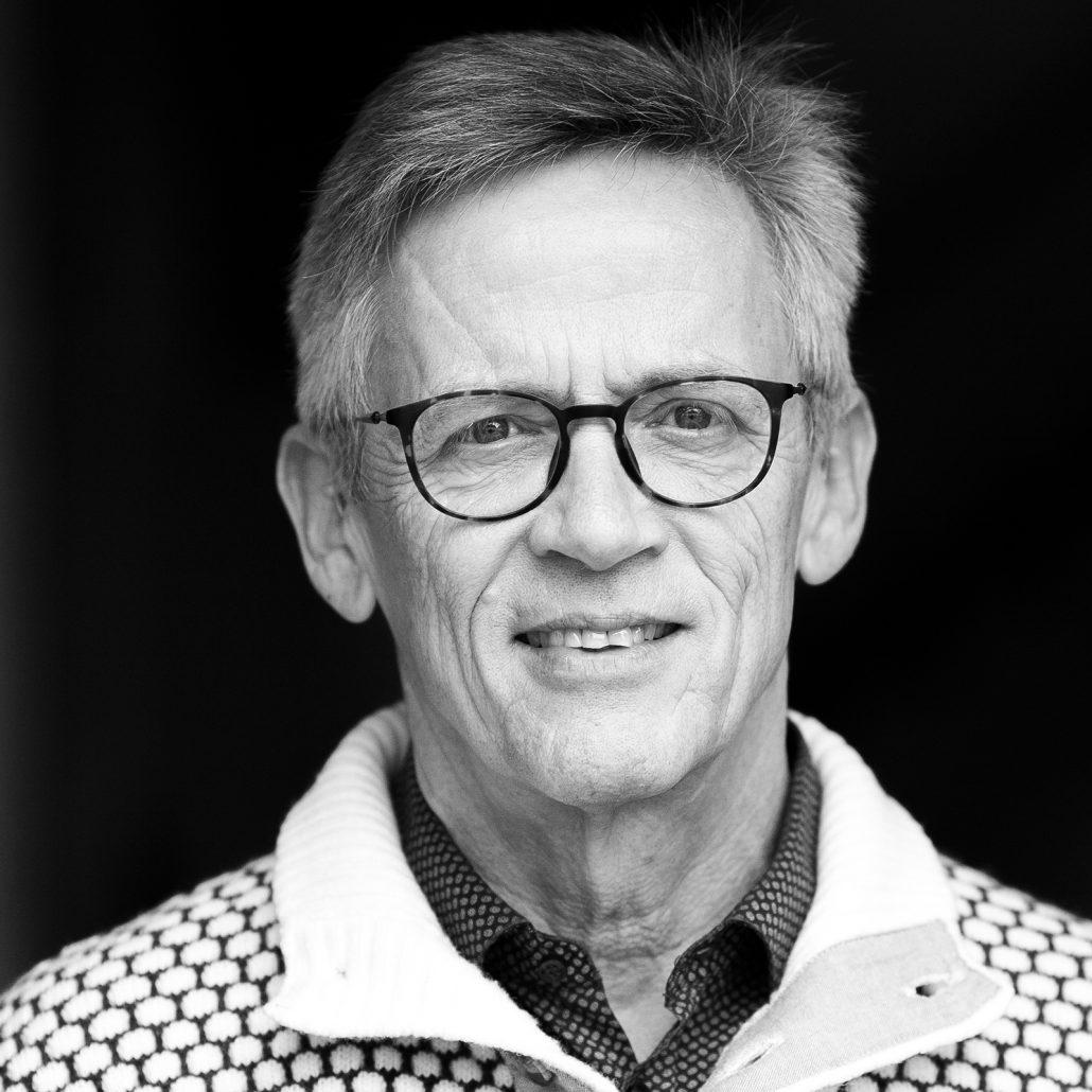 Gert Høfler