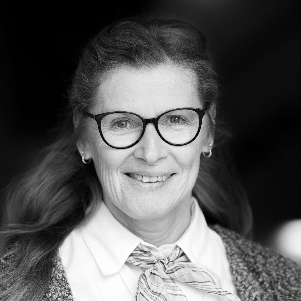Karen Høfler