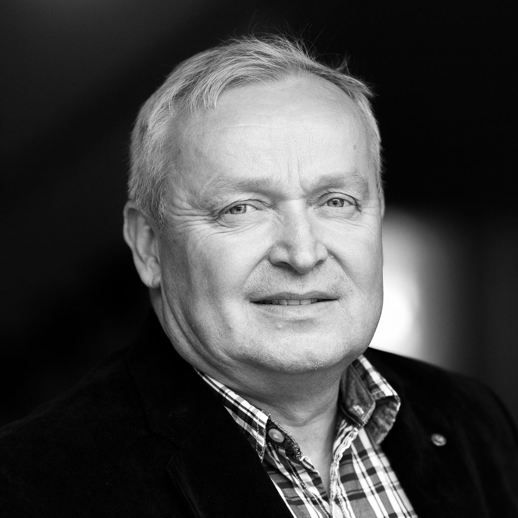 Niels Nørrekær Mortensen