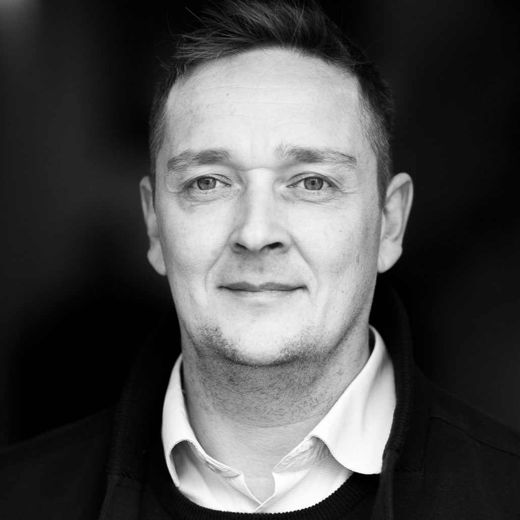 Brian Asbjørn Nielsenn