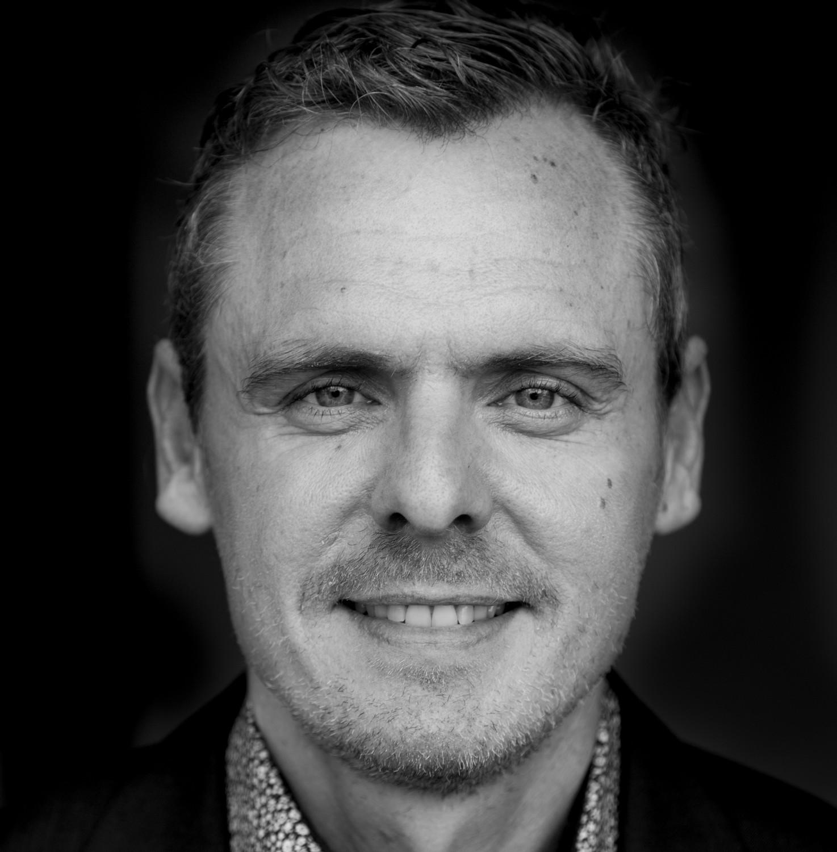 Michael Lind Elmgren